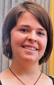 Kayla Jean Muellar