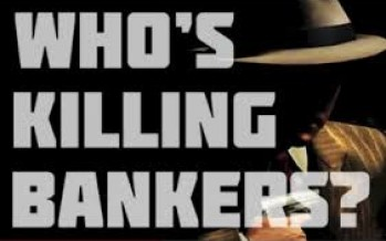 Dead Bankers Hold the Key to the Coming Civil War