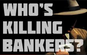Patriotic Ex-Special Ops Are Killing Bankers and It Is Going to Accelerate According to Inside Sources