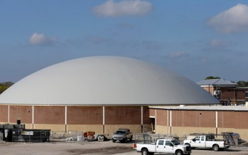 Death Domes Are the End Game for Jade Helm 15