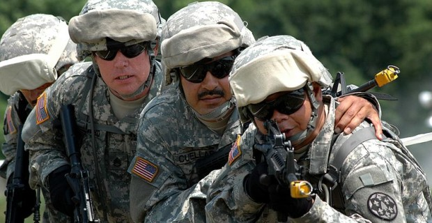 Pentagon Shakeup Underway-Jade Helm 16 Rehearsed This Scenario Which Leads to Civil War