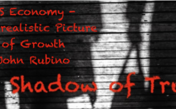 Shadow of Truth Ep 11 – John Rubino: The Global Economic System Is Set To Go Up In Flames