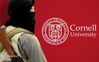 Cornell University: ISIS terrorist training coaches welcomed on campus as long as they are vaccinated