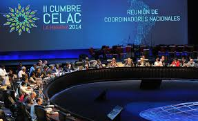 What did the  33 nations of CELAC discuss behind closed doors, last year, when they purposely excluded the U.S. and Canada. It is quite clear that the nations in our own backyard have forsaken us in favor of joining with the Russians.