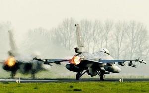 NETHERLANDS-DEFENSE-EUROPE-MILITARY-EXERCISE