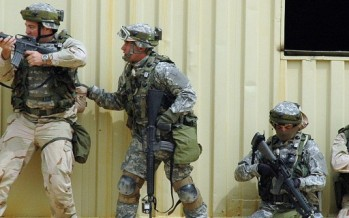 Victim of Castro's Round-ups 'Worried Immensely' About Jade Helm