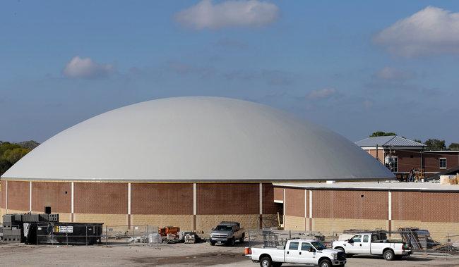 death dome 2