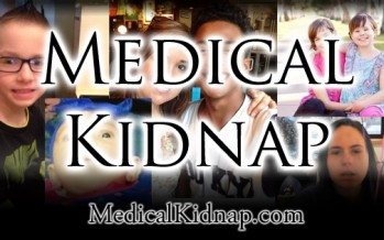 Medical Kidnapping of a Talk Show Host, Failing Economy, Health, CSS 9pm CDT