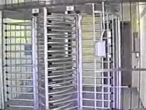 turnstile fema camp