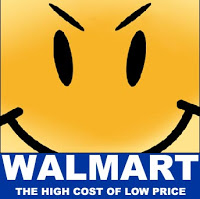 walmart high cost of low price