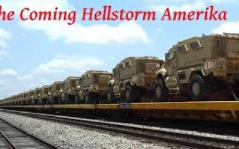 Jade Helm Death Squads Inserted Into American Communities: Is It Just a Drill?