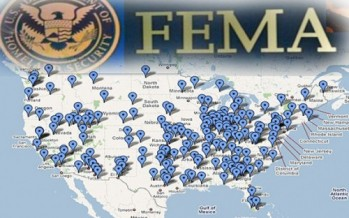 A FEMA Camp on Every Block and the Construction of Mass Burial Sites by Jade Helm Personnel
