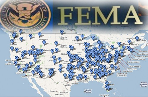 FEMA Camps are spreading like a bad cold
