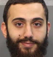 Sleeper cell assassin, Muhammad Youssuf Abdulazeez, who murdered four American servicemen on the first day of Jade Helm exercises.