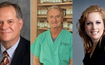 Who's Killing Off Our Naturopathic Doctors? I'll Let You Guess