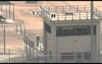 Privately Owned Prisons Are Being Converted to FEMA Camps