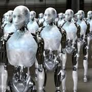 "This should be humanity's greatest fear. Robots like these, are intended to ""master the human domain""."
