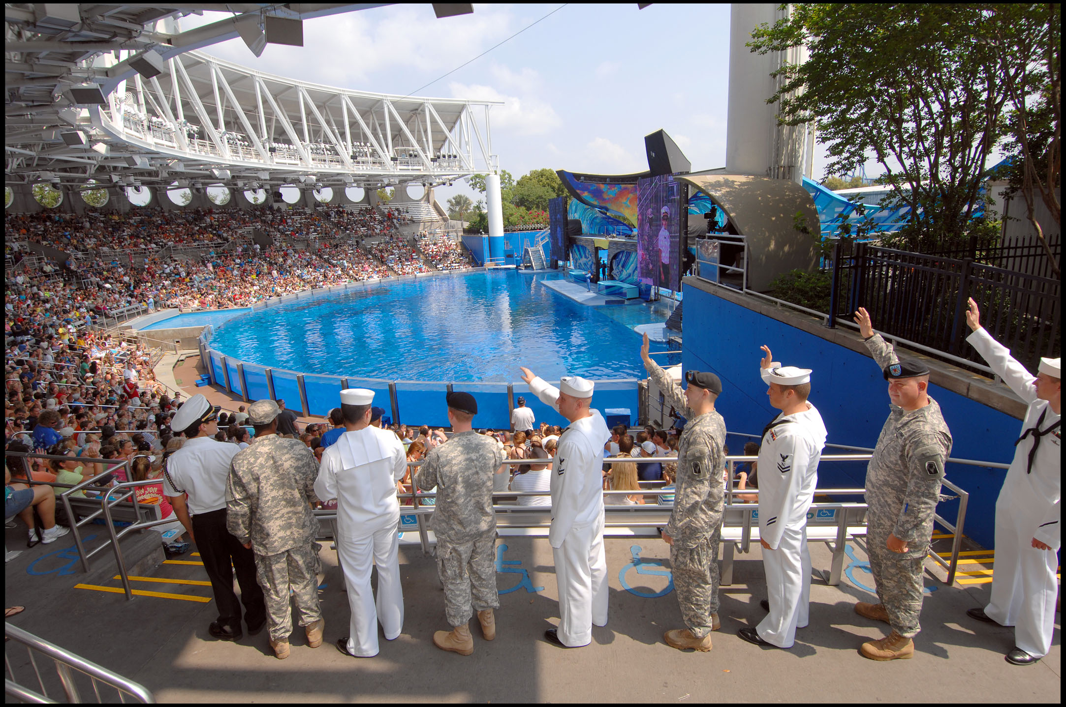 seaworld-military discount