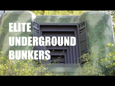 50% of the Silicone Valley billlionaire elite are building underground bunkers. Why? What do they know that we don't?