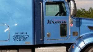 katy walmart vehículo 2 de transporte