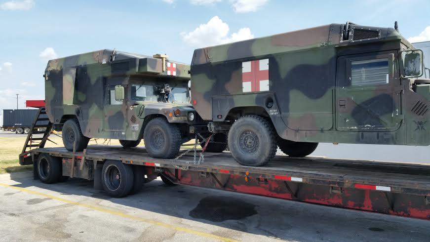medic trucks 2