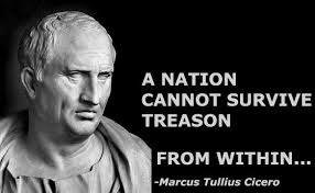obama nation cannot survive treason