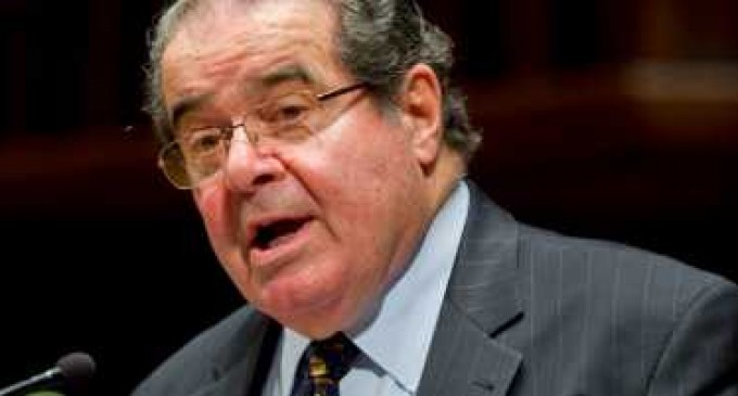 Was Scalia's Murder Tied to the Election?