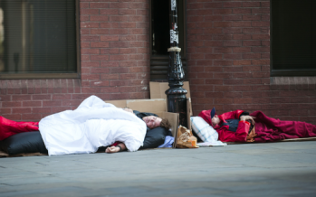 Politician Says Homeless People Should Be Put Down By Lethal Injection