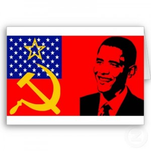 Obama and His CIA Family are the Manifestation of a Multi-Generational Soviet Plot to Destroy America