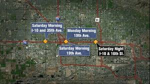 phx shootings map 2