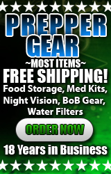 Ready Made Resources - Prepper Gear