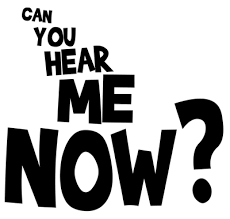 can you hear me now poster 2