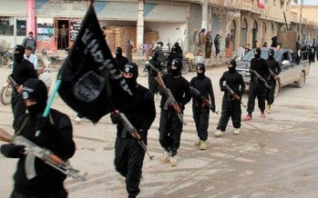 ISIS Is Planning Major Offensive Against Multiple Targets Inside the United States