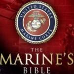 marine bible