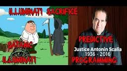 family guy and scalia