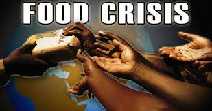 food crisis