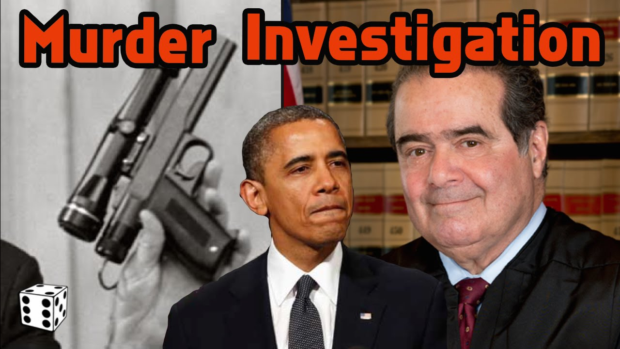 "Was Scalia murdered? Forget ""conspiracy theory"" - this is real"