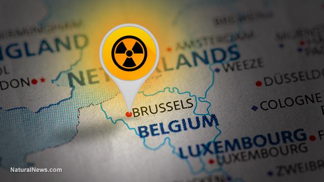 Panika okolo jádra v Belgii. Prakticky veškeré obyvatelé dostane tablety proti radiaci