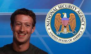 ZUCKERBERG NSA