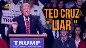 lying ted