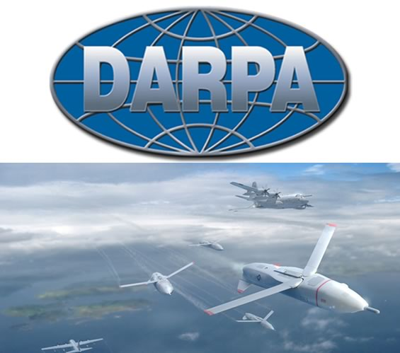 DARPA Experimenting with Implanting Enhanced Cognitive Abilities Matrix Style