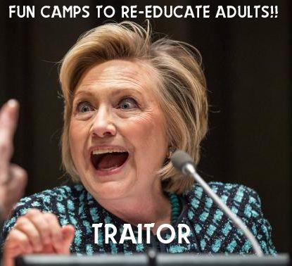 hillary fun camps