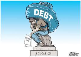 student loan debt 666