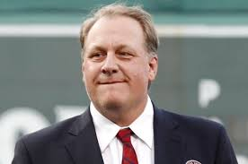 Former ESPN Broadcaster and All-Star Baseball Pitcher, Curt Schilling Will Appear on the Common Sense Show on May 8
