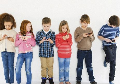 RED ALERT for Parents: Newly Identified Smart Phone Dangers Are Destroying Your Children