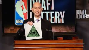 Red List News- Just Like the Government, the NBA Is Rigged