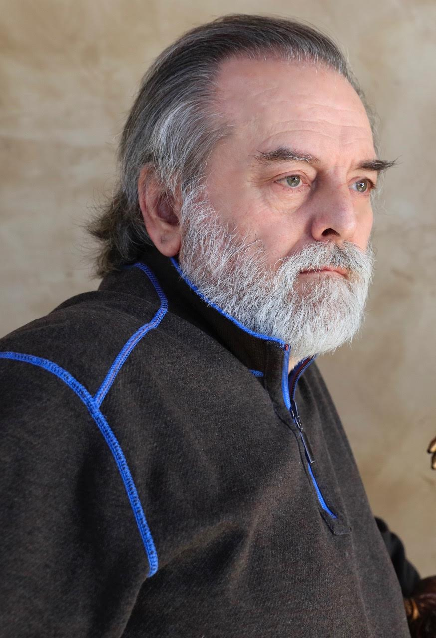 Steve Quayle: A World In Crisis-Tonight on the CSS 8pm Eastern