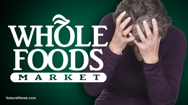 Whole Foods goes ROGUE… partners with Monsanto to kill GMO labeling across America and replace with fake labeling deception… SENATE VOTE TOMORROW