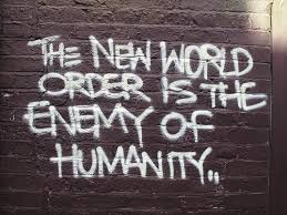 NWO ENEMY OF HUMANNITY