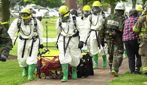 A Chemical/Biological Attack Upon America Has Been Planned by the Elite